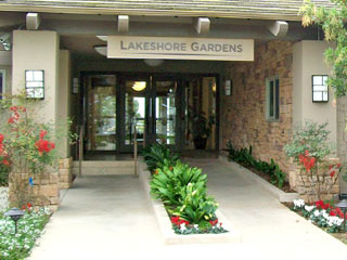Lakeshore Gardens Mobile Home Community