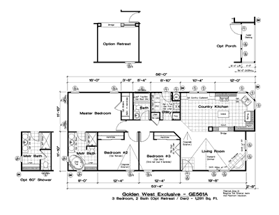 HT 09 95 further 12x60 Mobile Home Floor Plans moreover Ge Series as well Index moreover Pleasant Ave Future. on manufactured home siding